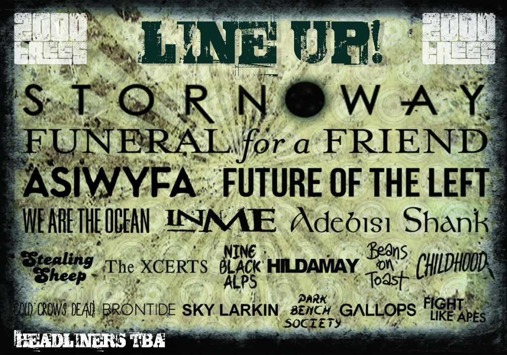 Line up Posters Line-up-poster-2013-for